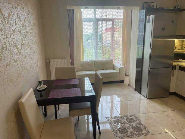 Продаж 3 кім квартири у новобудові клубного типу