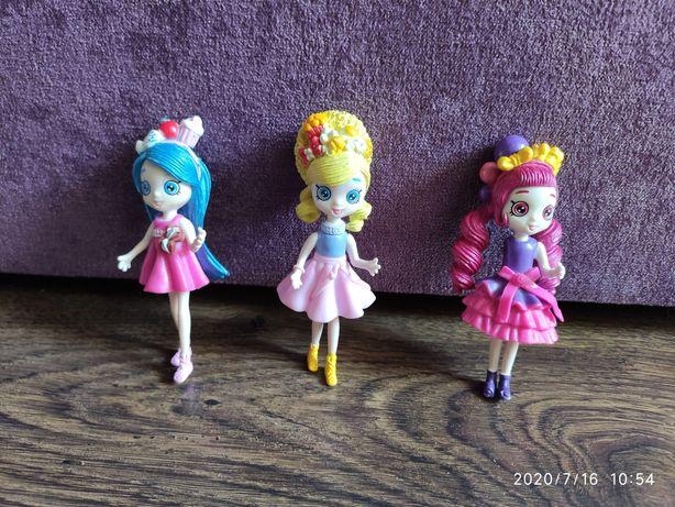 Куклы Шопкинс Shopkins