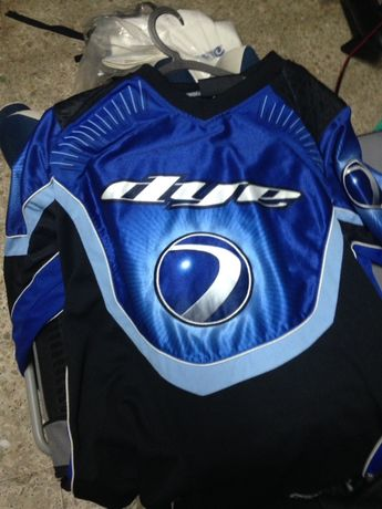 Vendo equipamento paintball