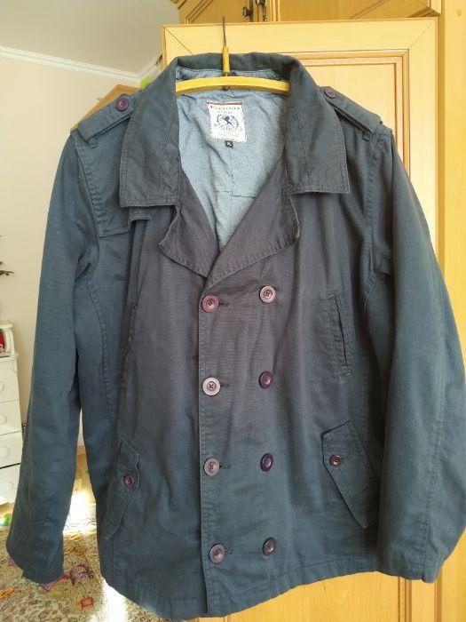 Пальто чоловіче ( плащ чоловічий) куртка мужская ( великий розмір) Львов - изображение 1