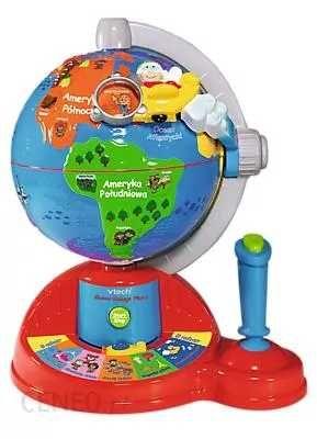 Globus Wtech zabawka