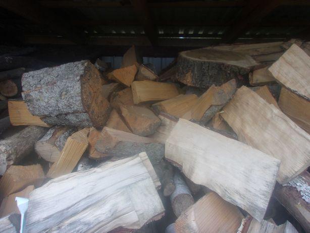 suche drewno opalowe sosna swierk jesion dab olcha