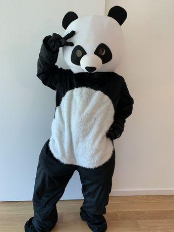 Aluga-se Fato/ Mascote do Panda