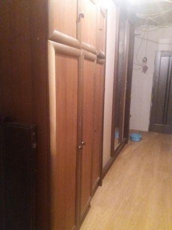 квартира 3-х комнатная с индивидуальным отоплением