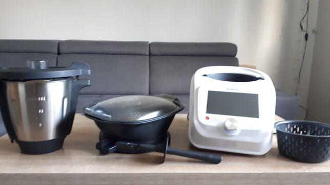 """SILVERCREST® Wielofunkcyjny robot kuchenny """"Lidlomix"""""""