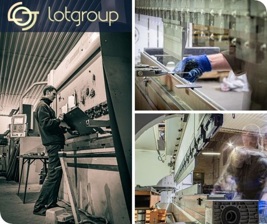 Лазерная резка и гибка металла в Харькове