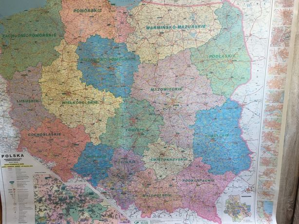 Mapa 160x140
