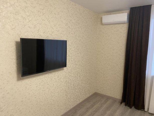 Аренда 1 комнатной квартиры 44 м2 ул. Ревуцкого 40 ЖК Лебединый