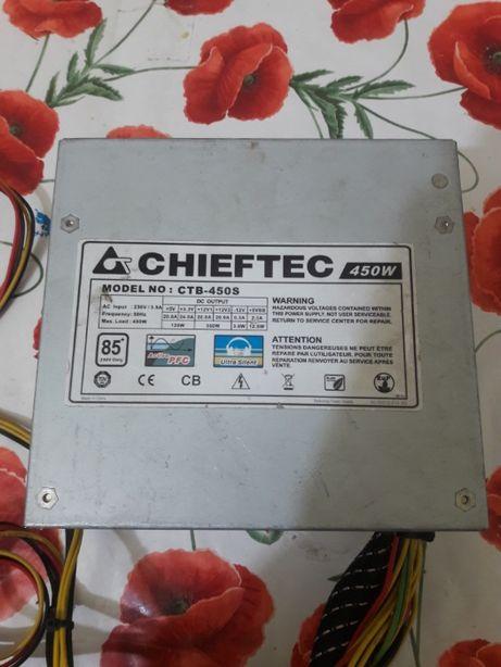 Chieftec CTB-450S 450W