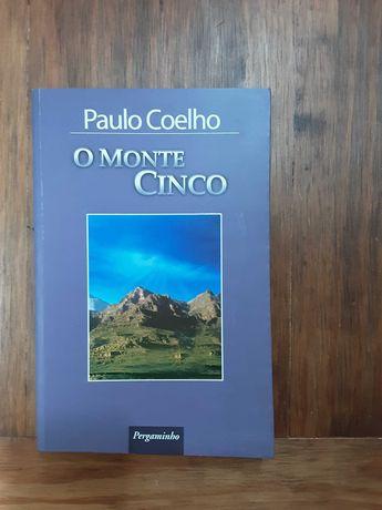 Livros do autor Paulo Coelho