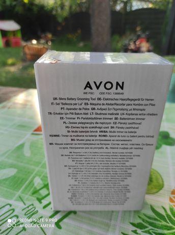 Avon 3w1 MEN maszynka