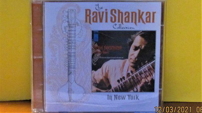 Ravi Shankar In New York ; USA CD