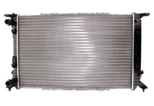 Радиатор охлаждения основной Audi A4 B8 A6 C7 Q3 Ауди А6 А4 Наличие!