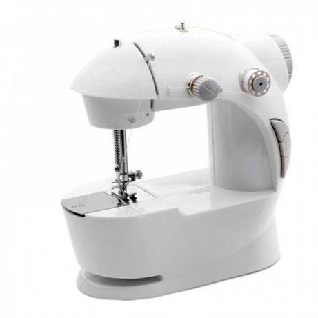 Швейная машинка 4 в 1 портативная Digital FHSM-201