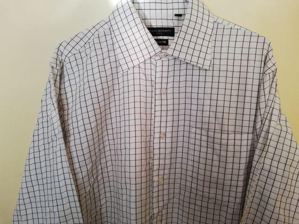 Camisas L de qualidade (ofereço portes)