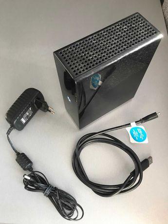 HP dt2000i External Hard Drive 2Tb