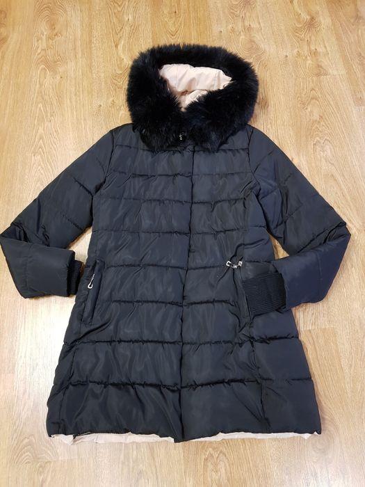 Куртка пуховик зима осень Запорожье - изображение 1
