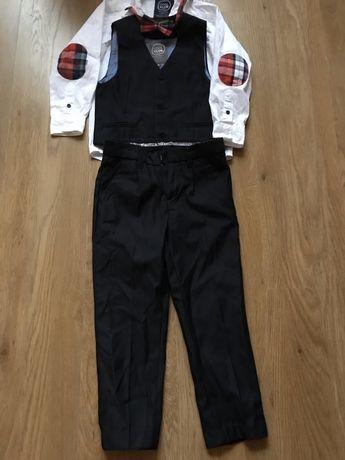 Новый костюм 110