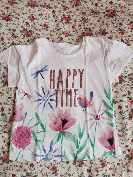 T-shirts e polos