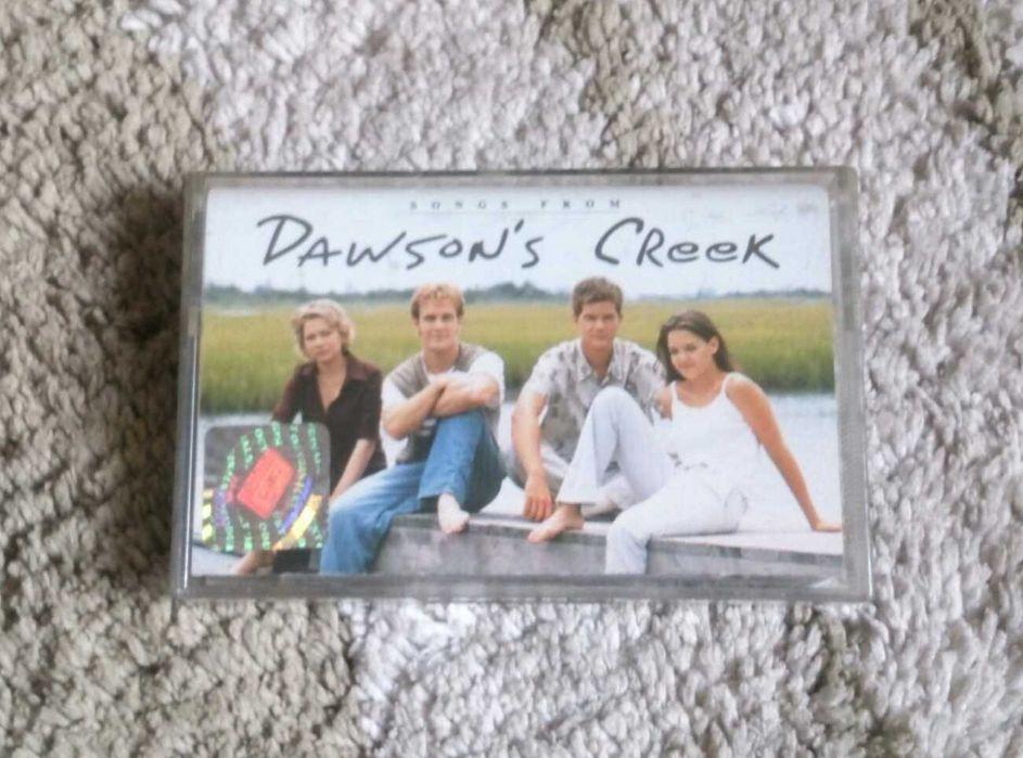 Dawson's Creek (Jezioro Marzeń) 1999. Kaseta MC soundtrack, columbia Siemianowice Śląskie - image 1