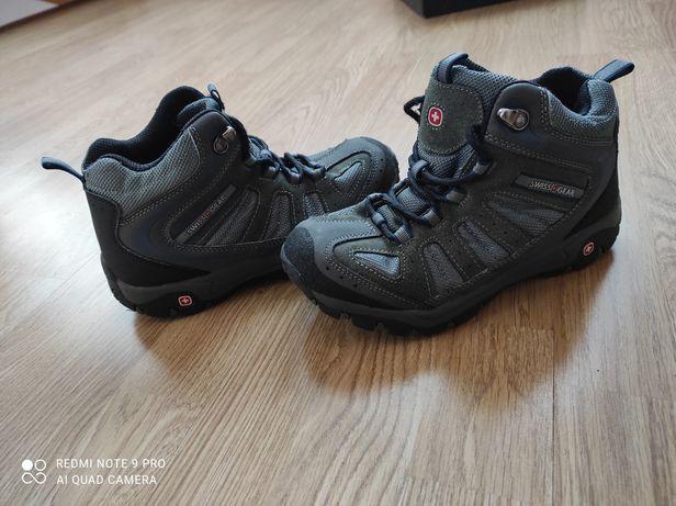 Зимові термо кросівки для хлопчикп