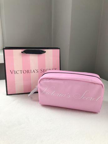 Mała kosmetyczka do torebki Victoria's Secret Victoria