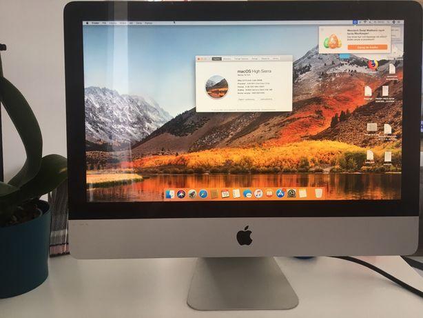 Imac macOS 21.5 nich late 2009