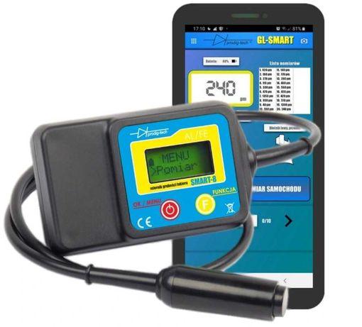 Miernik lakieru GL-SMART-8 Prodig-tech tester czujnik grubości lakieru