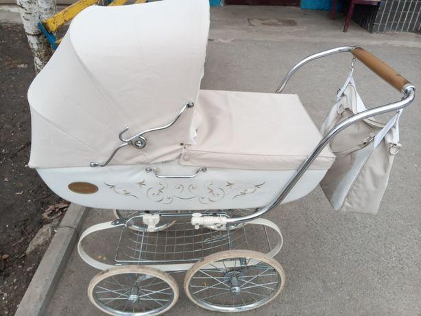 Inglesina Classica ! Детская коляска Inglesina Classica ! Италия