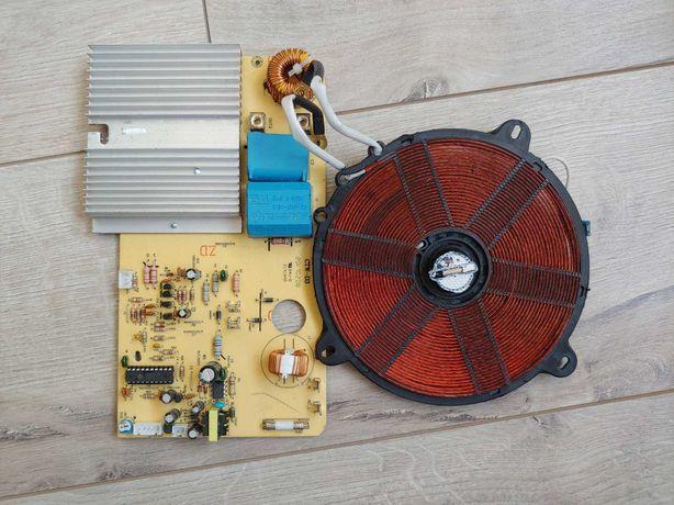 Плата для индукционной плиты Sencor SCP 5404
