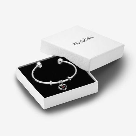 Pandora pudełko prezentowe 9x9x2