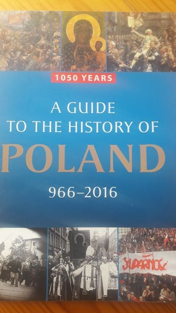 A Guide of the History of Poland