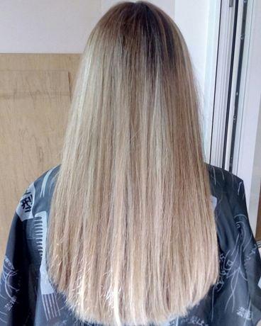 Мастер по сложными окрашивание волос