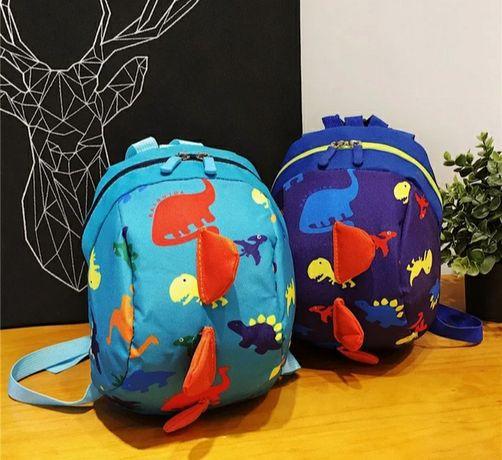 Plecak ze smycza dla dziecka Wysylka gratis smycz