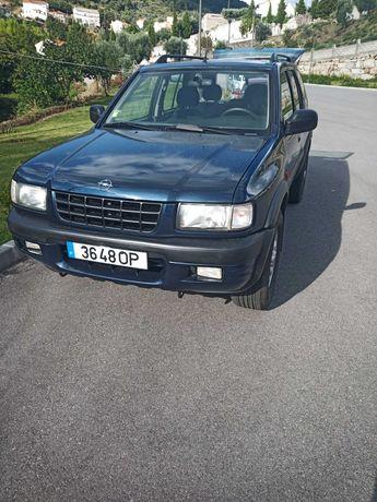 Opel Frontera 2.2