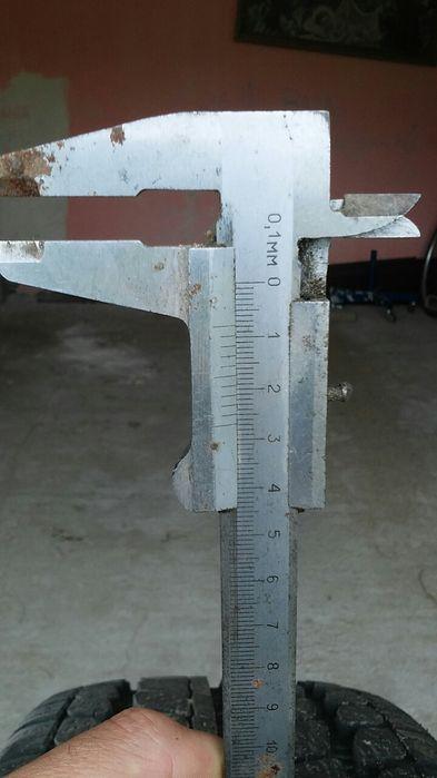 Opony zimowe Czatolin - image 1