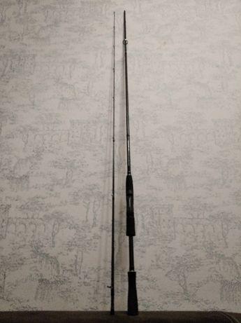 Продам спінінг Flagman Destroyer 762L 2.29м 3-14г
