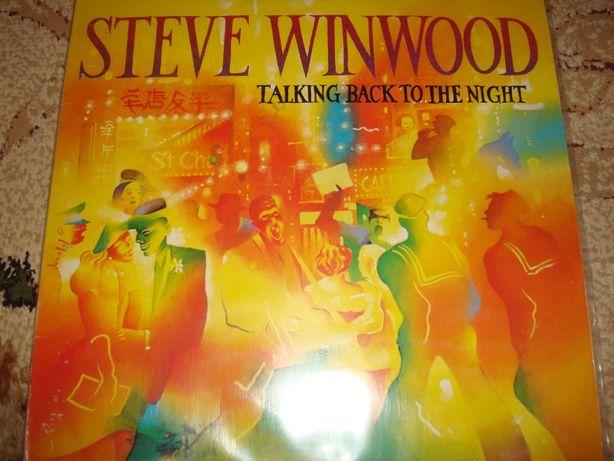 Płyty winylowe Steve Winwood