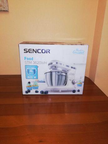 Кухонна машина Sencor STM 3620WH Master Gourmet