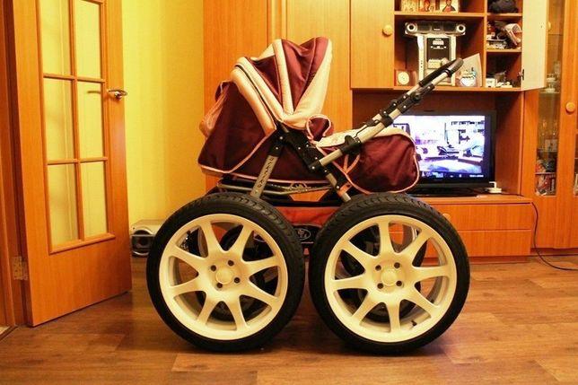На коляску камера, покрышка Rubena (Чехия) недорого