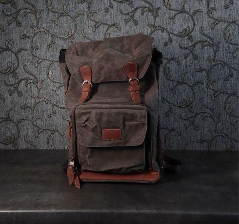 Водонепроницаемый холщовый рюкзак для фотосъемки Batik