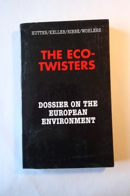 """""""The Eco-Twisters"""" Hutter, Keller, Ribbe, Wohlers"""