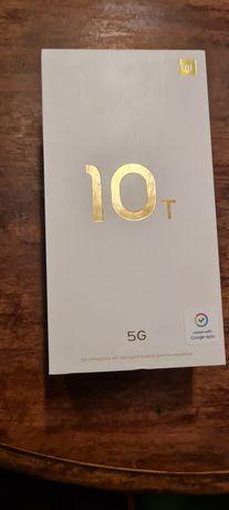 Sprzedam Nowy telefon  Xiaomi mi10 T 128 GB