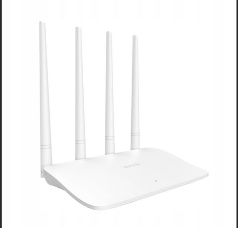 Router Tenda F6 300Mb/s b/g/n Wi Fi 4 Access Point