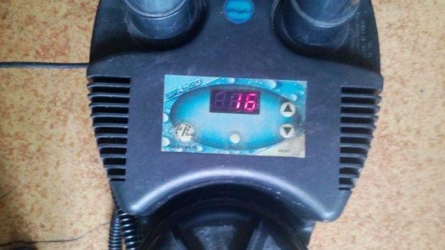 Все в одному підігрів насос фільтр компресор для басейну спа джакузі