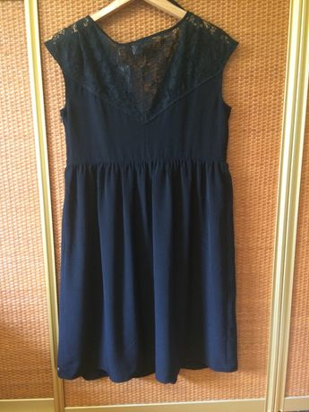 Esprit sukienka ciążowa rozm. 36