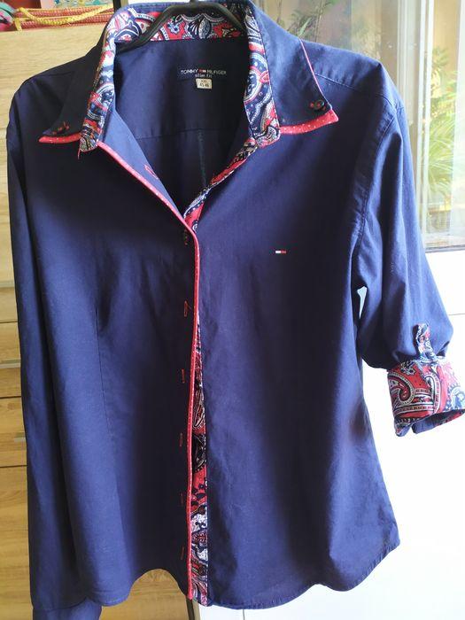 Женская хлопчатобумажная рубашка Полтава - изображение 1