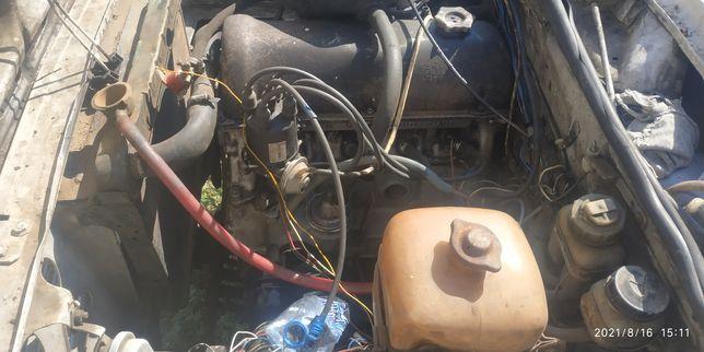 Двигатель ваз 213 нива тайга