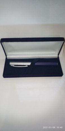 Ручка сувенір, на подарунок у футлярі; Sniezka