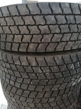 Грузовые шины бу 315/70R22,5 BFGoodrich